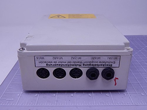 SKF CAEP 6-2P Control Unit for Linear Actuator T114357