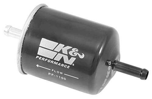 Nissan Maxima Fuel - K&N PF-1100 Fuel Filter