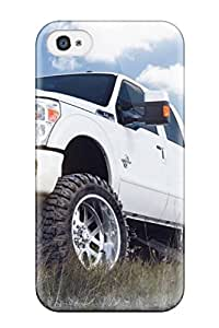 ClaudiaDay Design High Quality Jeep Cars Cover Case With Excellent Style For Iphone 4/4s