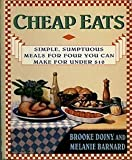 Cheap Eats, Brooke Dojny and Malanie Barnard, 0060966173