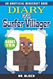 Diary of a Surfer Villager, Books