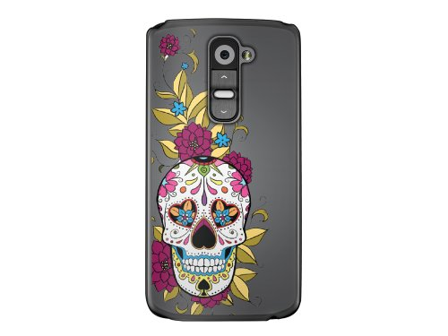 lg g2 case skull - 2