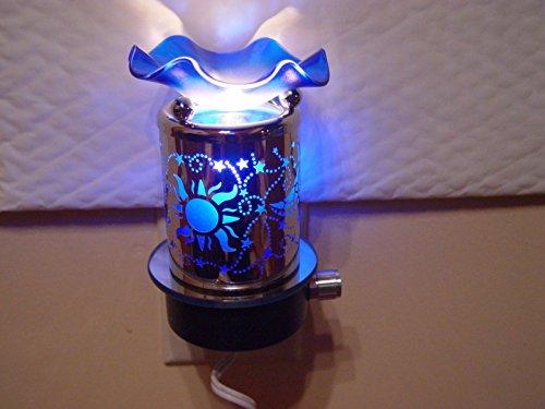 electric perfume burner - 4