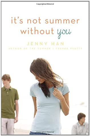 book cover of It\'s Not Summer Without You