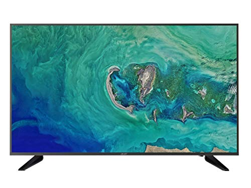 Acer DM431K 43″ IPS 4K2K Monitor with 3840X2160 Resolution – 1 x VGA 3 x HDMI 1 x DP Ports – 5W x 2 Stereo Speakers – Remote Control
