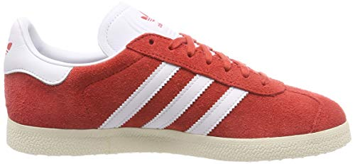 Adidas Gazelle cwhite ftwwht Shoes Men Tacred aqxafO