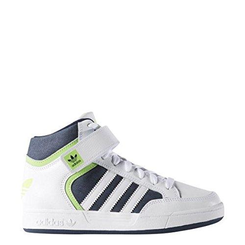 Adidas - Zapatos para Hombre, Color Bleu Moyen, Talla 41