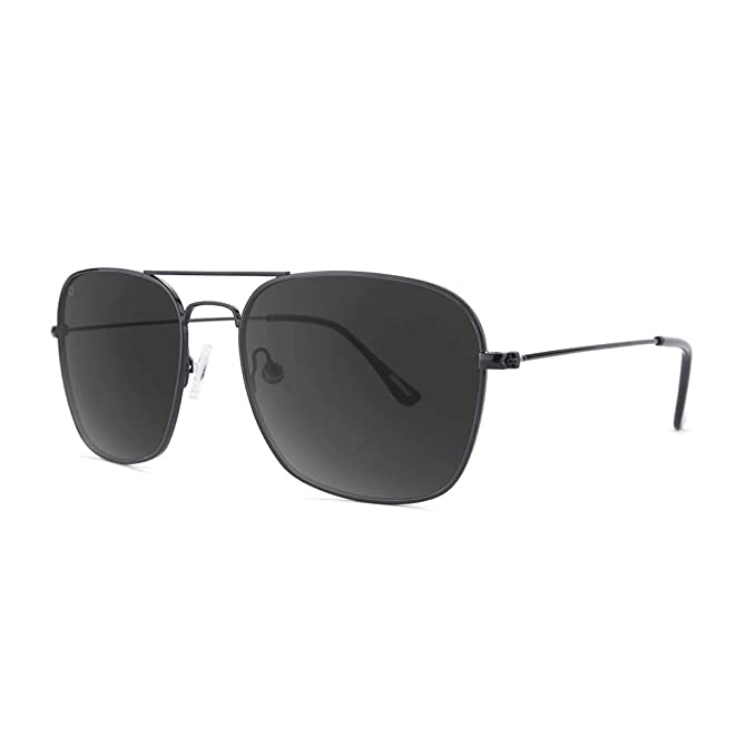 Amazon.com: Knockaround Mount Evans Gafas de sol polarizadas ...