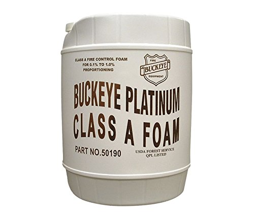 - Class A Firefighting Foam Concentrate