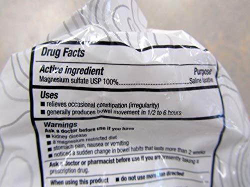 Amazon.com   White Mountain White Mountain Epsom Salt Containers 91e4b1501fb