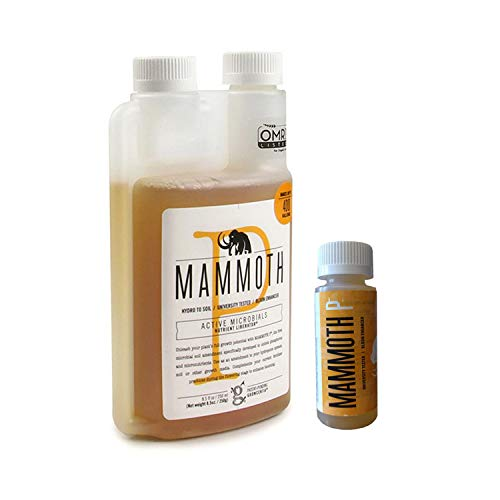 250mL with FREE Mammoth P Microbes - 60mL ()