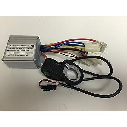 Razor PowerRider 360 kit eléctrico (módulo de control y ...