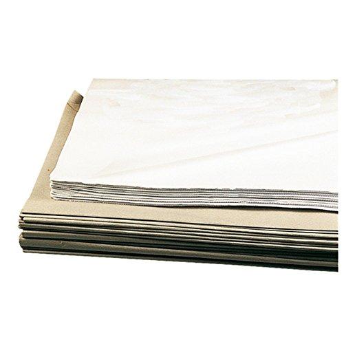 Garcia de Pou Manilla Ream 25 GSM in Box, 62 x 86 cm, Paper, Havana, 62 x 86 x 30 cm