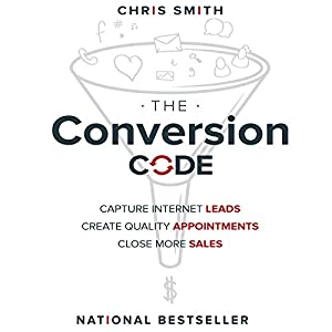 The Conversion Code Hörbuch