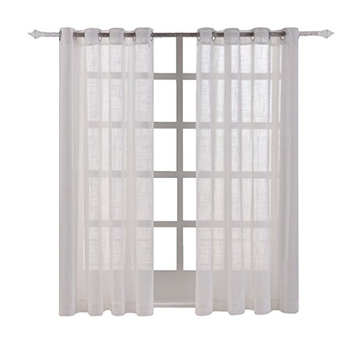 84 french door curtains - 3