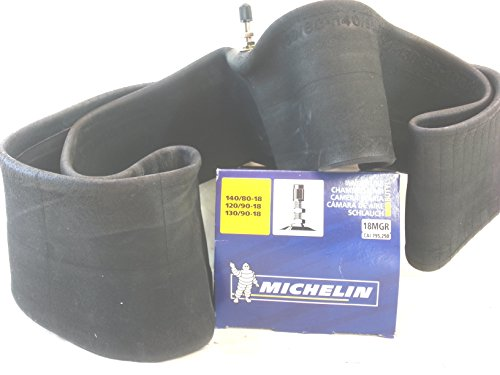 Michelin TR-4 Heavy Duty Inner Tube - 4.00-18/Black