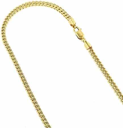 aeee6b4c5b406 Shopping IcedTime - Yellow Gold - 3 Stars & Up - Jewelry - Men ...