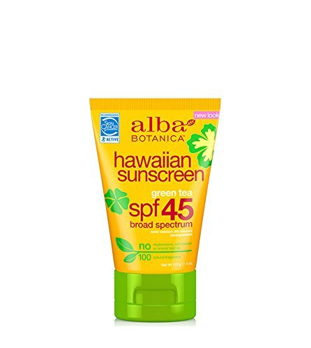 Alba Botanica Hawaiian Sunscreen - 4