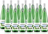 Caja de 12 botellas de Garazi Txakoli de Getaria Vino Blanco