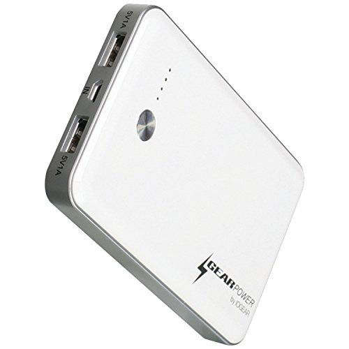 Iogear Power Bank - 6