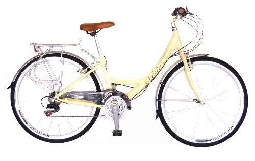 Viking Vision Ladies 18 Speed 16 Town Bike Sports