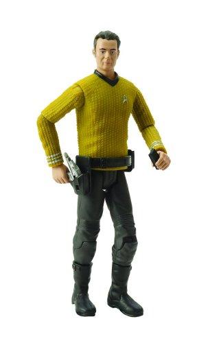 Star Trek 6'' Pike in Enterprise (Star Trek Outfits)