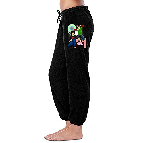 Aletta Casual Pants - 2