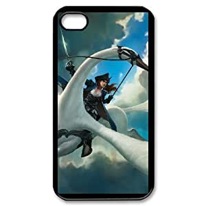 iPhone 4,4S Phone Case Magic The Gathering F5S7840