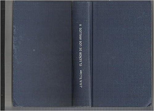 Señor de los anillos: Amazon.es: J.R.R.Tolkien: Libros