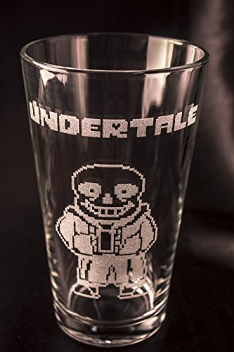The 8 best glasses undertale