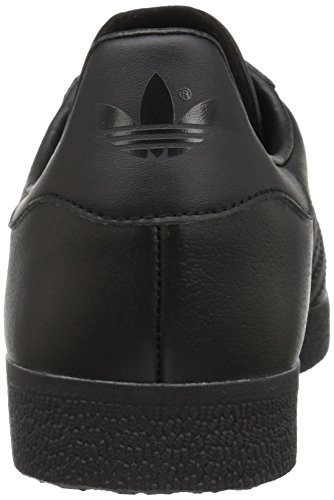 adidas Gazelle cblack Leather Mens goldmt Cblack Trainers 11Oqxr