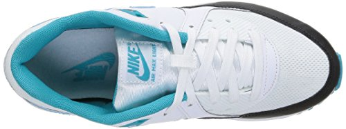 Laufschuhe Max Cactus 624725 Light Essential Dusty White Training Laufschuhe black Training Damen Air Weiß Nike xH8IOO