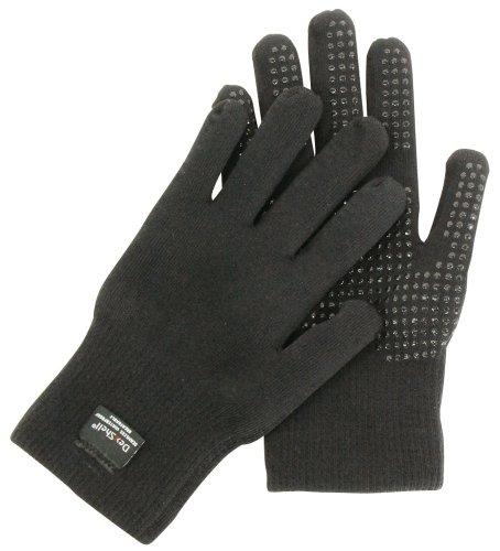 Dexshell Coolmax Inner Waterproof Breathable Touchfit Gloves, Small (Coolmax Fx Sock)