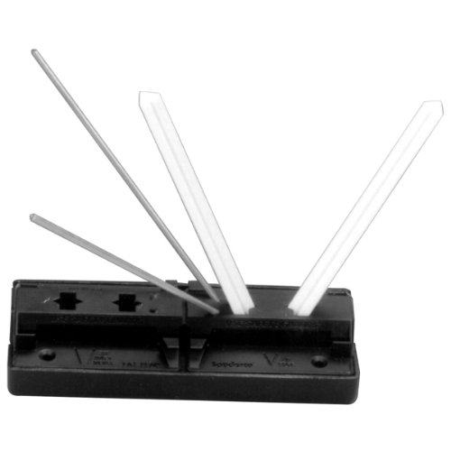 Triangle Sharpmaker 2 Medium/2 Fine