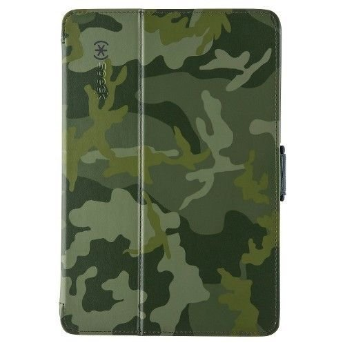 Tablet Case Speck 8.13in Multi-colored Camouflage Apple iPad