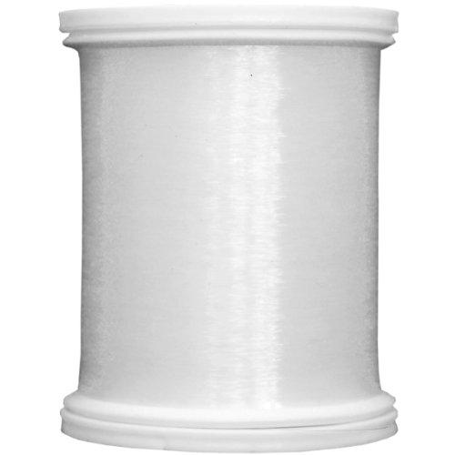 Mettler Transfil Monofilament Thread 100% Nylon 1,094 Yards-Clear