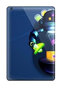 Egbert Drew's Shop Hot 6630727J62234946 New Arrival Premium Ipad Mini 2 Case(robot Color)