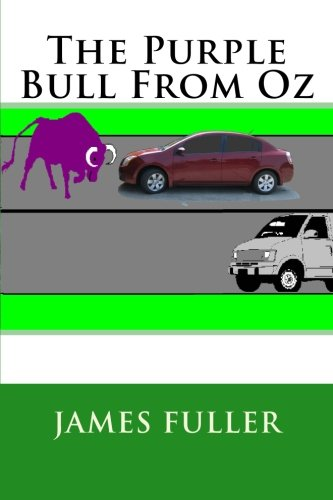 The Purple Bull From Oz pdf epub