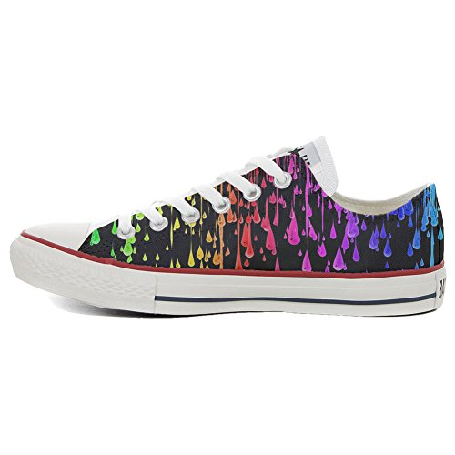 Trendy Shoes scarpe Star Fantasy Converse Your personalizzate Scarpe artigianali Make All wzpq5C