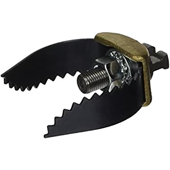 W,5//8 In.,Steel RIDGID 92535 3 Blade Cutter,2 In