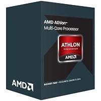 AMD RD Athlon II X4 750K - Microprocesador Quad-Core, 3.4 GHz, 4 MB, 100 W