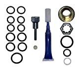 TamerX Diesel High Pressure Oil Pump Seal Kit for