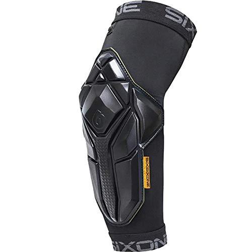 SixSixOne Recon Elbow Pad Black, S ()