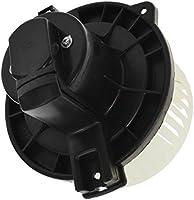 A//C AC Heater Blower Motor /& Fan w// Fan Cage for 99-01 Jeep Grand Cherokee