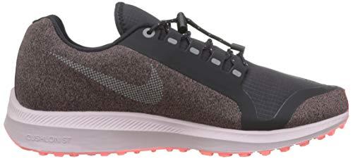 Morado Mujer Zm Zapatillas black Nike Rose oil Running Run Para 200 Silver particle smokey Mauve Winflo mtlc 5 Shield De Grey vgwzgd
