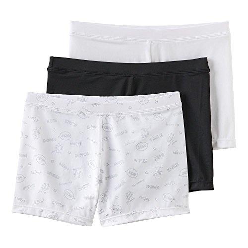 Playground Pals Mini shorts 3 pack