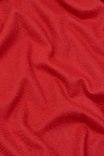 Donna Jinne Di Montte Red Sciarpa TqACx4wB