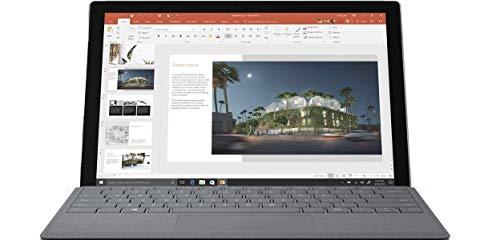 Microsoft Surface Pro 5th Gen 12.3