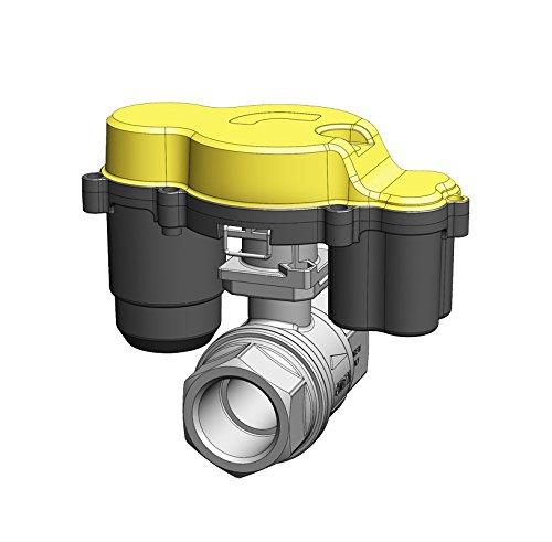 Image of Triple+ CLM-SHAMAP-1-00 CLM Water/Gas Shut Off Actuator, 915 MHz Actuator Blocks