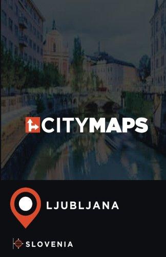 City Maps Ljubljana Slovenia pdf